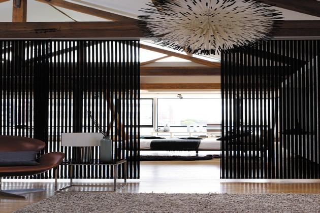 Sundgau MBJ Diffusion store intérieur panneaux japonais haut rhin 68