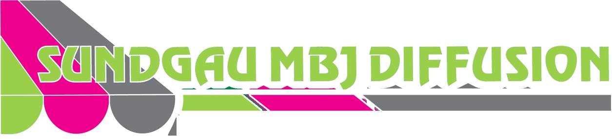 LOGO SUNDGAU MBJ DIFFUSION STORES